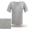 IR 80811t - Templar Chain Mail Shirt