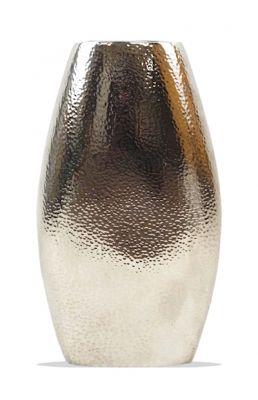 AL0013 - Aluminum Vase