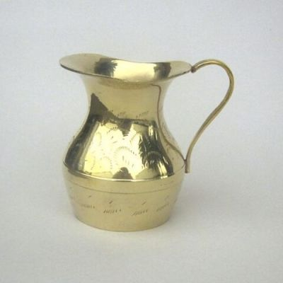 BR21952 - Brass Jug