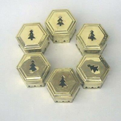 BR23031 - Brass Box