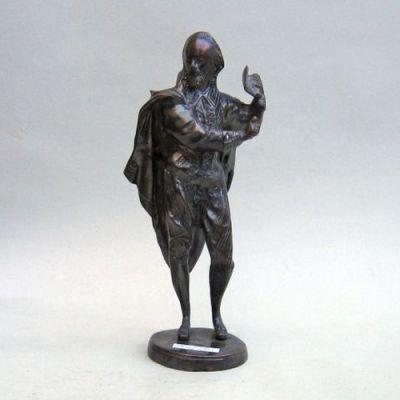BR5024 - Sir Francis Drake Statue