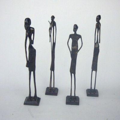 BR50471 - African Figure Set