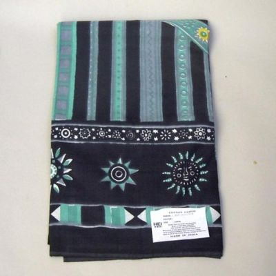 IB2322 - Bedspread, Daylight Sun, Double, Fine Weaving, Assorted Colors