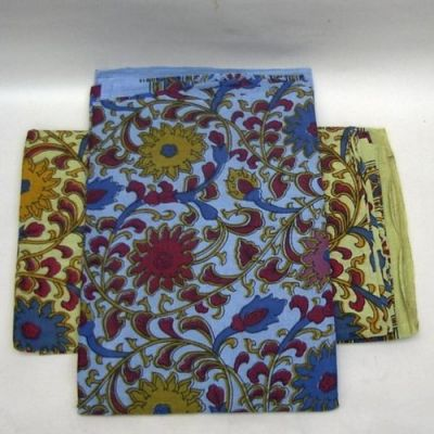 IB281 - Bedspread, Sunflower Single, Assorted Colors