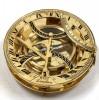 BR48344 - Sun Dial Compass