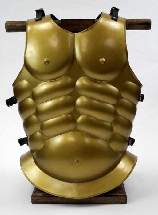 Ir80704bb Golden Muscle Armor